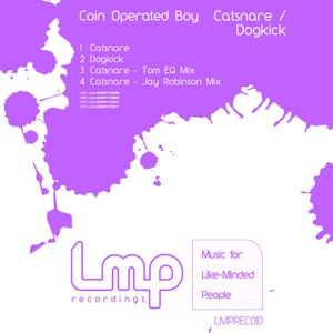 Image for 'Catsnare / Dogkick - EP'