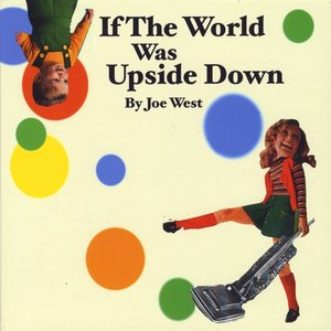 Image for 'If the World Was Upside Down'