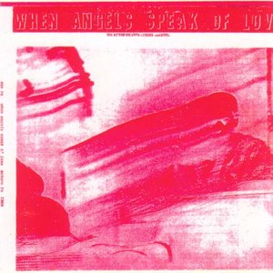 Image for 'When Angels Speak of Love'
