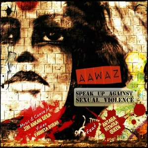 Image for 'Aawaz - speak up against sexual violence'