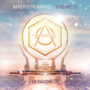 Image for 'Madison Mars'