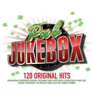 Image for 'Original Hits - Pub Jukebox'