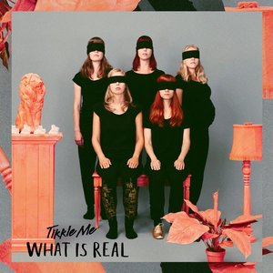 Image for 'What Is Real'