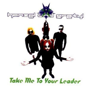 Image pour 'Take Me to Your Leader'