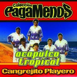 Image for 'Cangrejito Playero'