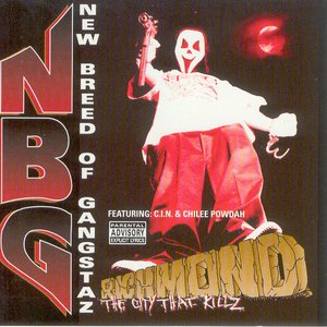 Image for 'New breed of gangstaz'