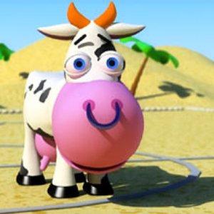 Imagem de 'Die Kleine Kuh Von Malibu'