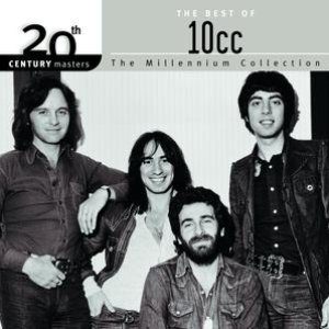 Immagine per '20th Century Masters: The Millennium Collection: Best Of 10CC'