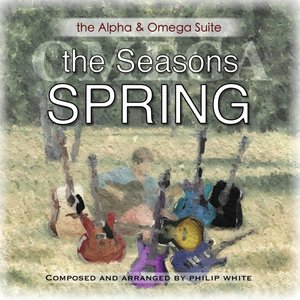 Image for 'the Alpha & Omega Suite - the Seasons: Spring Omega'