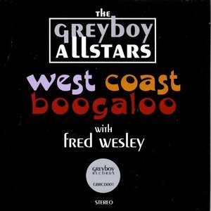 Image for 'West Coast Boogaloo (with Fred Wesley)'