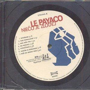 Image pour 'Niečo Je Zlodej'