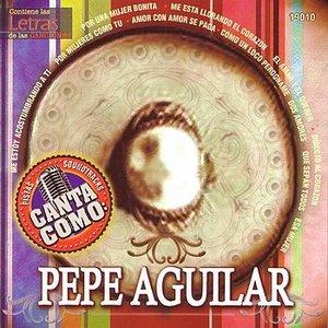 Immagine per 'Canta Como: Pepe Aguilar'