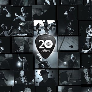 Image for '20 Años'