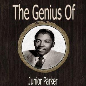 Image for 'The Genius of Junior Parker'