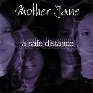 Image for 'A Safe Distance'