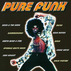 Image for 'Pure Funk'