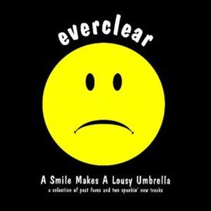 Image for 'A Smile Makes a Lousy Umbrella'