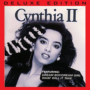 Image for 'Cynthia II (Deluxe Edition)'