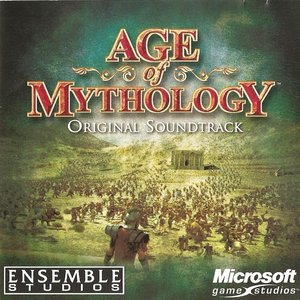 Image for 'Age Of Mythology: Original Soundtrack'