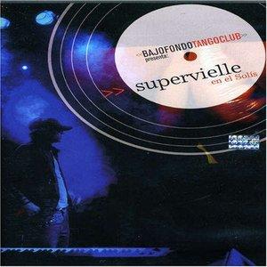Image for 'Bajofondo Tango Club: Supervielle En El Solís'