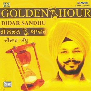 Image for 'Golden Hour-Didar Sandhu'