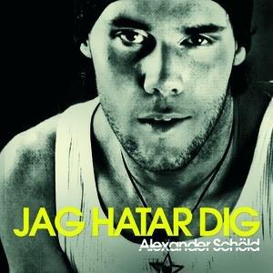 Image for 'Jag hatar dig'
