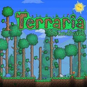 Image for 'Terraria: Soundtrack'
