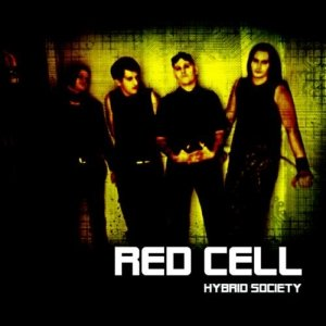 Image for 'Hybrid Society'