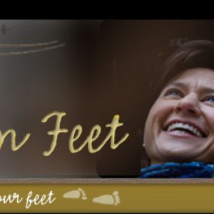 Image for 'Frozen Feet'