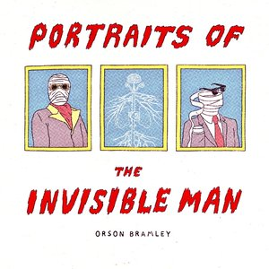 Image for 'Portraits of the Invisible Man'