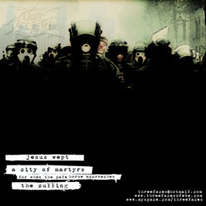 Imagem de 'the SATAN SESSIONS [2008 promo]'