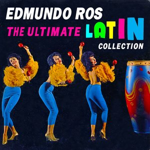 Image for 'The Ultimate Latin Collection'