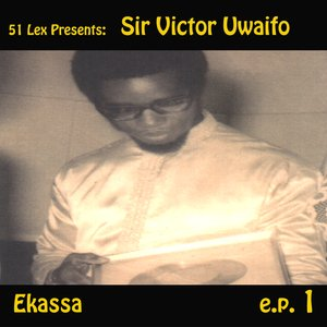 Image for '51 Lex Presents Ekassa - EP 1'