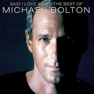 Image for 'Michael Bolton - Best Of'