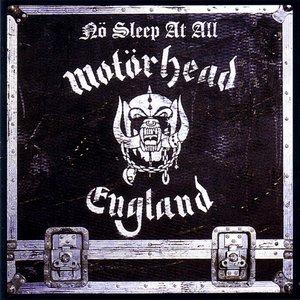 Bild für 'No Sleep At All (Reissue) [Bonus Track Version]'