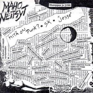 Image for 'Maho neitsyt'