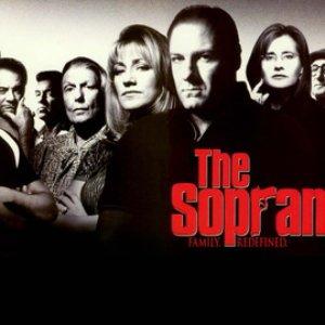 Bild für 'The Sopranos Soundtrack'