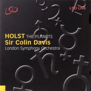 Image for 'Holst: The Planets'