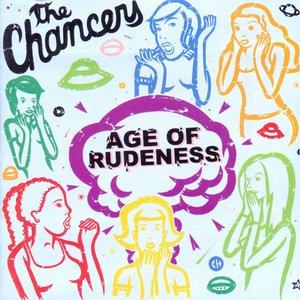 Image for 'Age of Rudeness'