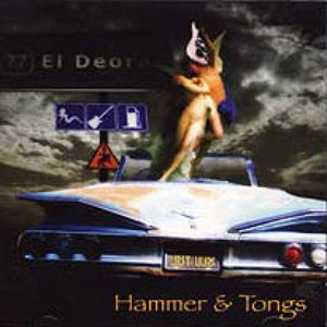 Image for 'Hammer & Tongs'