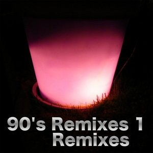 Image for '90's Remixes 1'