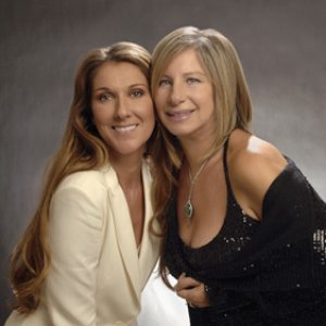 Image for 'Celine Dion & Barbara Streisand'