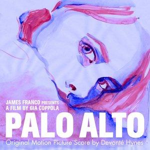 Image for 'Palo Alto'