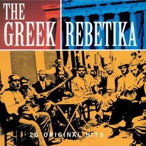 Image for 'The Greek Rebetika'