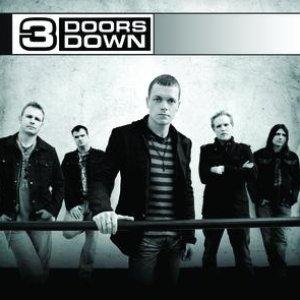 Image for '3 Doors Down (UK Version)'