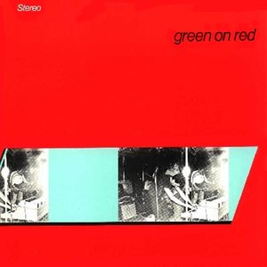 Image pour 'Green On Red'