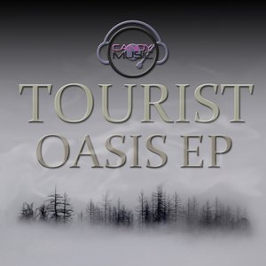 Image for 'Oasis Ep'
