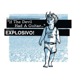 Bild für 'If the Devil Had a Guitar...'