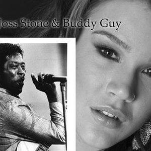 Bild für 'Joss Stone & Buddy Guy'