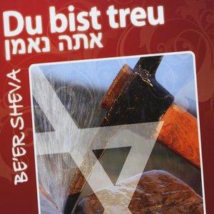Image for 'Du bist Treu'
